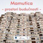 Udruga Domino najavljuje interdisciplinarnu radionicu Tijelo Riječi: Mamutica – prostori budućnosti
