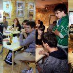 Klub Zona: Događanja za kraj klupske sezone