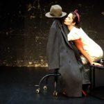 """U sklopu EU projekta GRAD(imo) ROJC predstava """"Palunkova žena"""" Triko Cirkus Teatra"""