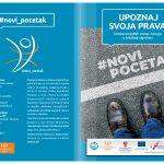 "Udruga LET objavila brošuru za bivše zatvorenike ""Upoznaj svoja prava!"""
