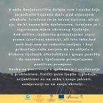 Udruga LET poziva na okrugli stol: Socijalne usluge u zajednici i izazovi i rješenja u radu s počiniteljima kaznenih i prekršajnih djela