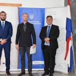 """Potpisan ugovor o provedbi EU projekta """"Aktivni Goranovci"""""""