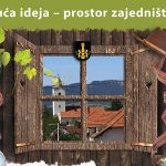 KUD Prigorec Sv. Petar Orehovec poziva na početnu konferenciju projekta Kuća ideja – prostor zajedništva
