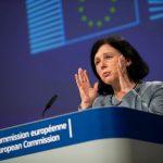 Potpredsjednica EK: Vladavina prava je nužna za dobivanje sredstava EU-a