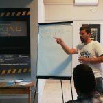 Udruga U Pokretu predstavlja istraživanje o stavovima lokalne zajednice o projektu KINO