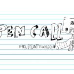 Open call – Art u Park – F12 platforma