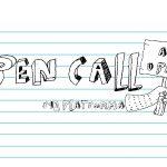 Open call - Art u Park - F12 platforma