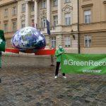 Zelene udruge od novoizabranih zastupnika zatražile zeleni oporavak i održivi razvoj Hrvatske