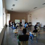 """Ekološka udruga """"Krka""""obnavlja zapušteni javni prostor i pokreće Društveni centar Promina"""
