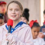 Greta Thunberg donirat će milijun eura organizacijama za zaštitu prirode