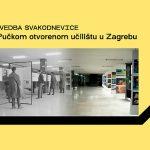 Besplatno stručno vodstvo arhitekturom i okolinom Pučkog otvorenog učilišta