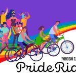U subotu ispred Mimare Kreće Pride Ride 2020.