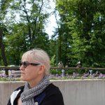 Praćenje traga ulaska žena u fotografiju; razgovor sa Sandrom Križić Roban