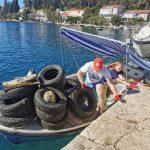 Argonauta priprema akciju čišćenja podmorja i Festival moru na Murteru