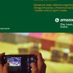 Edukativne video radionice za mlade – Uhvati solidarnost