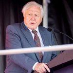 """Attenborough novim dokumentarcem upozorava čovječanstvo: """"Ono što će se dogoditi ovisi o nama"""""""