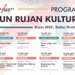 Projekt ZadrugART u Zadar dovodi brojna kulturna događanja, koncerte, gostovanja, izložbe…