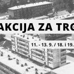 Projekt SuKultura donosi brojna kulturna događanja u Novom Zagrebu