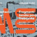 Muzej susjedstva Trešnjevka urbanim turama dočarat će početke industrijalizacije i žensku povijest toga kvarta
