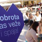 Hrvatska 1. listopada obilježava Europski dan filantropije i zakladništva