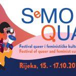 Smoqua – 4. festival queer i feminističke kulture i ove godine u Rijeci: Tu smo