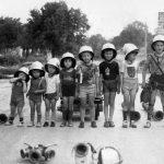 Ogledalo s memorijom — izložba prikupljenih fotografija iz obiteljskih albuma mještana Svetvinčenta