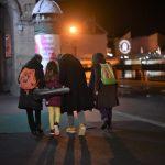 Zatvoren festival Ganz nove Perforacije: Ganz novo normalno