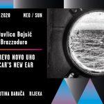 Carevo novo uho: radiofonijska šetnja Baračevom ulicom dramaturginje i redateljice Pavlice Bajsić Brazzoduro