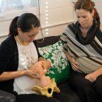 Udruga Roda i UNICEF pokrenuli novu platformu za e-učenje namijenjenu budućim roditeljima
