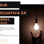 """""""Moja Inicijativa"""" – Prijavi se na natječaj za najbolje ideje i inovacije koje će doprinijeti lokalnim zajednicama"""