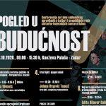 Zadar: Konferencija na temu sudioničkog upravljanja u kulturi i promišljanja rada kulturno-umjetničkih centara danas
