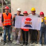 Sindikat graditeljstva Hrvatske najavio je uvodnu konferenciju svog prvog europskog projekta