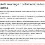 Mreža mladih Hrvatske provodi anketu za udruge o potrebama i radu s mladima