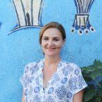Književnost u Lazaretima predstavlja bosanskohercegovačku spisateljicu Senku Marić