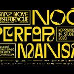 Ganz nove Perforacije i Noć performansa dolaze u Koprivnicu