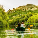 Eko poduzetnik Marunuša u Kninu predstavlja projekt razvoja turističkih sadržaja na načelima društvenog poduzetništva