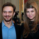 Nagradu Luka Ritz – Nasilje nije hrabrost dobili učenici Lea Zelić i Mihael Kuzmičić