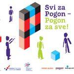 Poziv na završnu konferenciju dvogodišnjeg EU projekta Svi za Pogon — Pogon za sve!