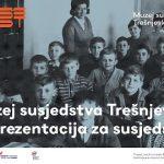 Muzej susjedstva Trešnjevka predstavlja rezultate dvogodišnjeg rada na osnivanju kvartovskog muzeja