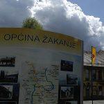 Suradnja općine Žakanje i udruge Zvončići: ESF projektom u Žakanju će biti uspostavljena redovita rehabilitacijska usluga