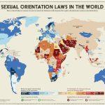ILGA potvrdila značajan napredak u LGBT pravima, ali 69 zemalja još kažnjava istospolne odnose, čak i smrću