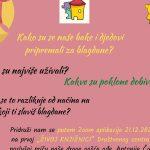Društveni centar Borovje: Kako su se naše bake i djedovi pripremali za blagdane?