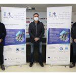 Bivši poznati nogometaši sudjeluju u projektu društvenog poduzetništva 'Adriatic'