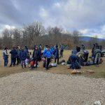 """U BiH 3000 ilegalnih migranata bez skloništa, Međunarodna organizacija za migracije to opisuje kao """"katastrofu"""""""