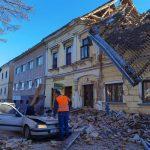 Zaklada SOLIDARNA pokrenula hitnu donatorsku akciju pomoći Petrinji i i Sisačko-moslavačkoj županiji