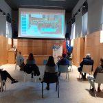 Udruga Gradska glazba Skradin lokalnoj zajednici predstavila novi EU projekt