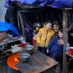 """Koordinacija inicijativa za pomoć Baniji: """"Banija je naša kuća"""", zaklada Solidarna, Crveni križ"""