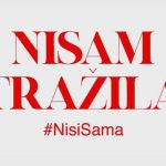 Podrška Pravobraniteljice Višnje Ljubičić  inicijativi #nisamtražila: Šutnja uvijek ide u prilog počiniteljima