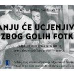Val prijava seksualnog zlostavljanja i uznemiravanja otkrio probleme sustava u zaštiti žrtava u Hrvatskoj
