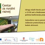 Udruga mladih Novska lokalnoj zajednici predstavlja projekt Centar za ruralni razvoj